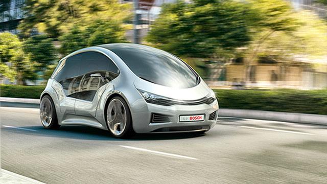 Bosch najavljuje transformiranje pogonskog sklopa