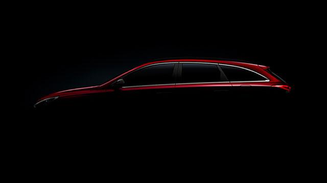 Hyundai najavio ženevsku premijeru karavanskog i30
