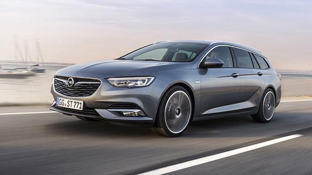 Opel Insignia – novi 1.6 s 200 KS