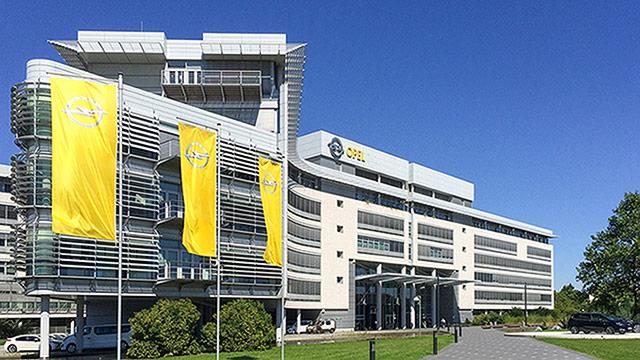 Grupacija PSA pred kupnjom Opela?
