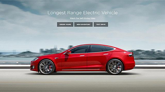 """Tesla izbacuje pojam """"Motors"""" iz naziva kompanije"""