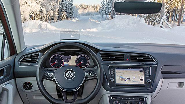 Volkswagen razvio novi način odleđivanja vjetrobrana
