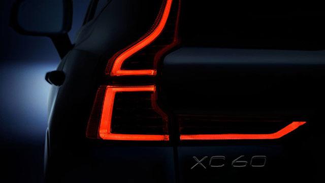 Volvo XC60 – striptiz se nastavlja