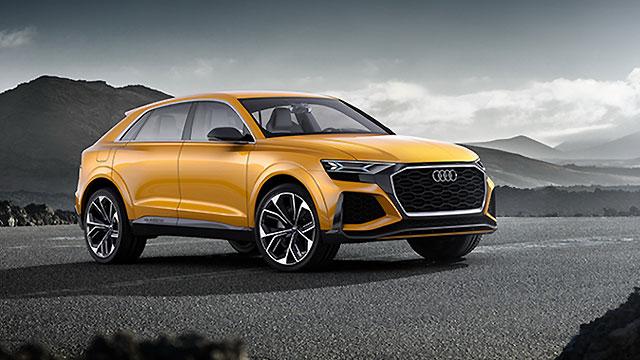 Audi Sport – elektrificirani RS modeli samo što nisu stigli