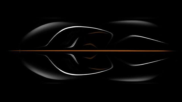 McLaren – posljednja saznanja o novom hiperautomobilu