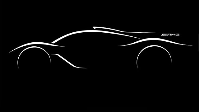 Mercedes-Benz najavio frankfurtske adute