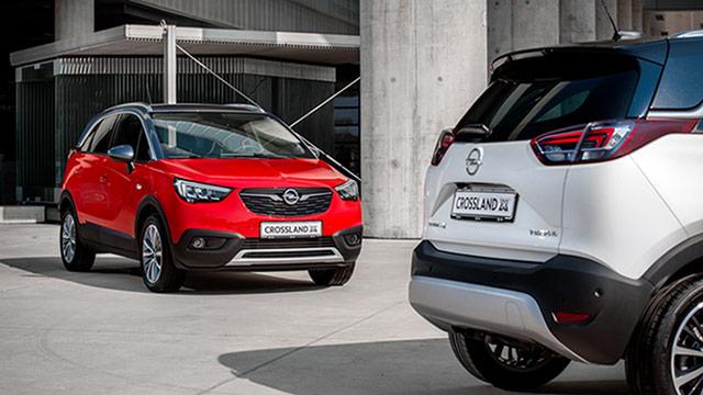 Opel Crossland X pretpremijerno predstavljen u Hrvatskoj