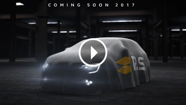 Renault najavio novi Mégane RS