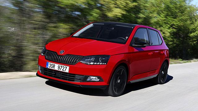 Škoda Fabia ubuduće dostupna s 3-cilindričnim 1.0 TSI motorom