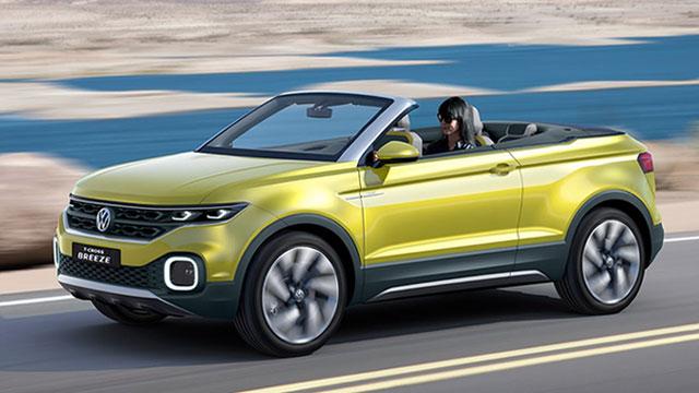 Volkswagenov mali SUV stiže ove godine