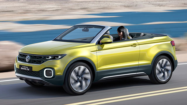 Volkswagen sprema novi crossover