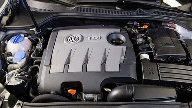 Volkswagen predstavio novi 2.0 TDI s blagim hibridom