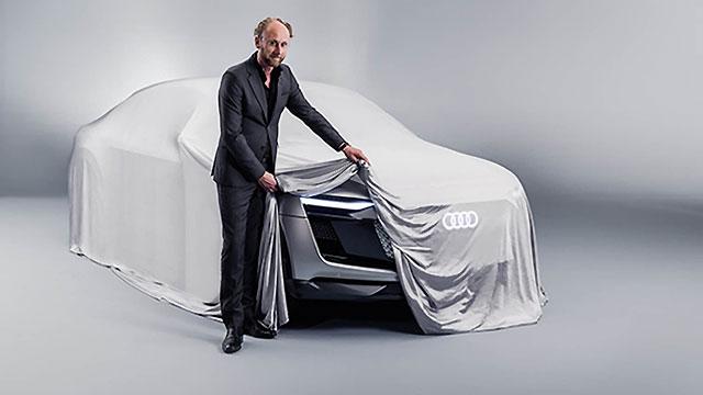 Audi u Šangaju predstavlja E-Tron Sportback Crossover
