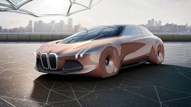 BMW i5 stiže 2020.