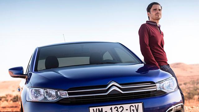 Posebna ljetna ponuda za Citroën C-Elysée