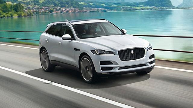 Svjetski automobil godine 2017. je… Jaguar F-Pace!