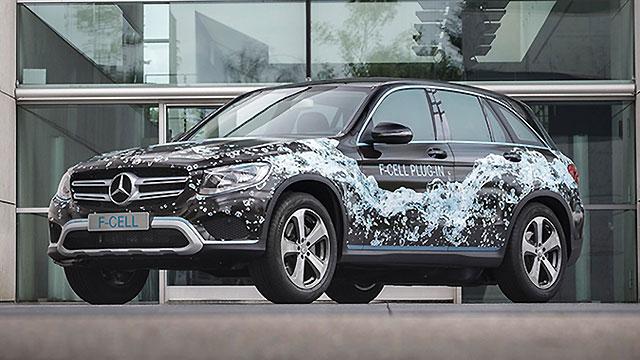 Daimler smanjuje ulaganja u gorive ćelije