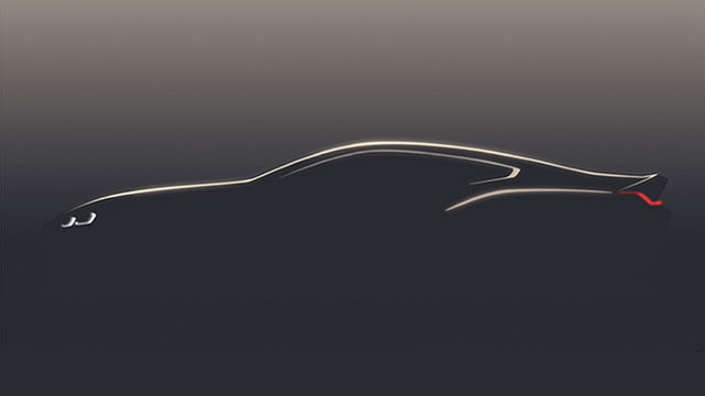 BMW potvrdio povratak serije 8!