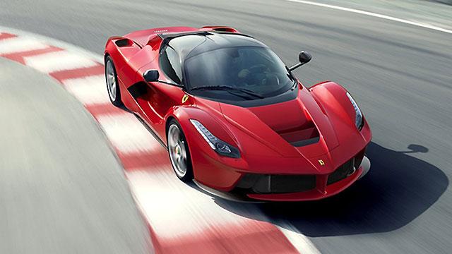 Ferrari potvrdio hibridni V8 pogon za 2019.