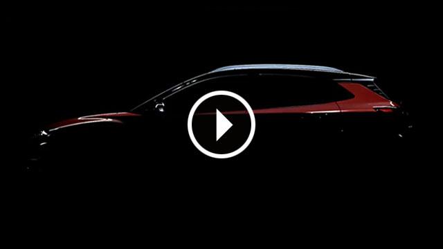 Hyundai Kona – još jedna najava novog crossovera