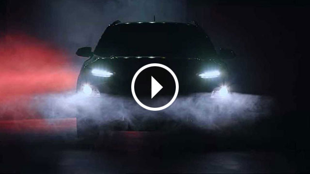 Hyundai objavio nove video teasere modela Kona