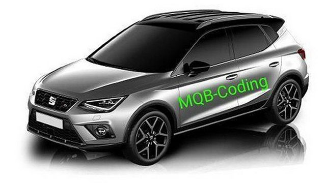 Seat Arona – otkriven konačan izgled novog španjolskog crossovera