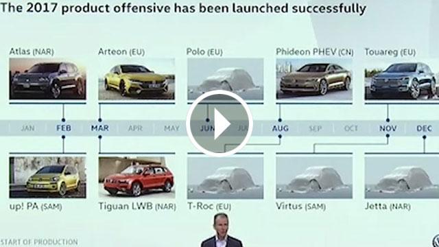 Volkswagen potvrdio početak proizvodnje modela Polo, T-Roc i Touareg