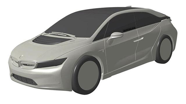 BMW odustao od razvoja modela i5?