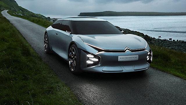 Novi i veći Citroën stiže, no SUV-ovi imaju prednost