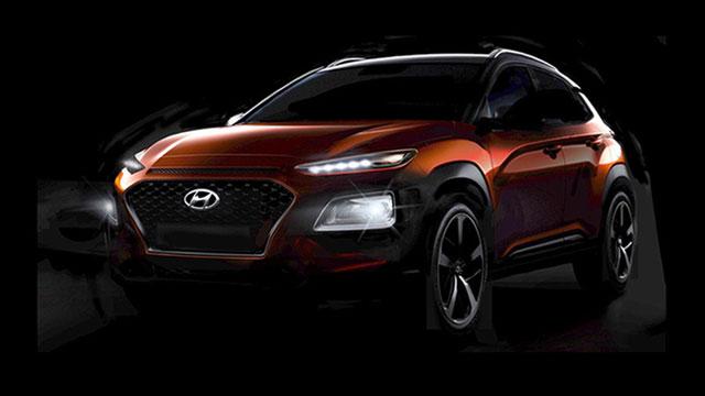 Hyundai sljedeće godine predstavlja električni automobil