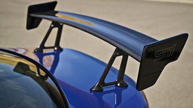 Subaru najavio BRZ STI