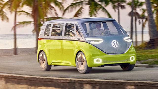 Volkswagen službeno potvrdio – I.D. Buzz stiže 2022.