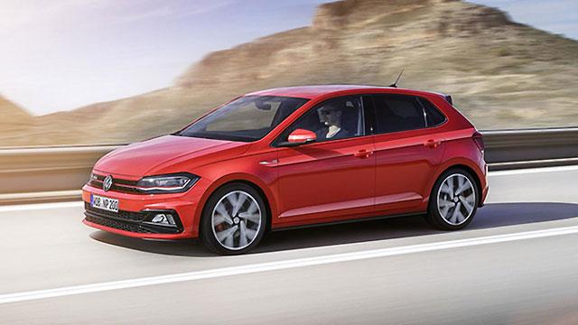 Volkswagen potvrdio – GTI samo s modelima Golf, Polo i up!