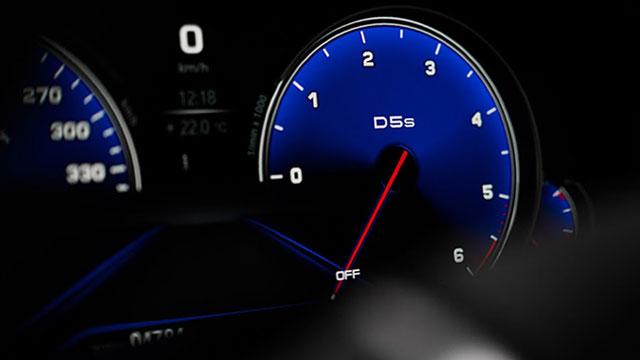 Alpina najavila dizelski D5 S