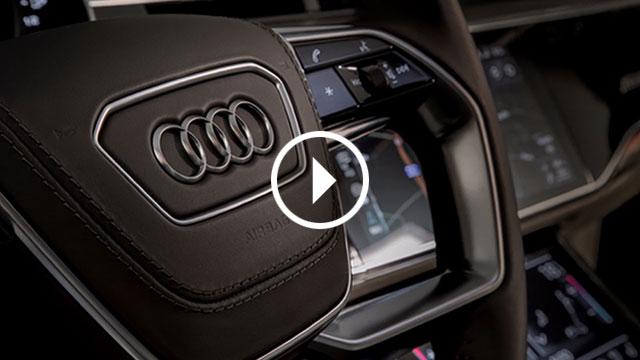 Dan teasera: Audi A8. Opet…