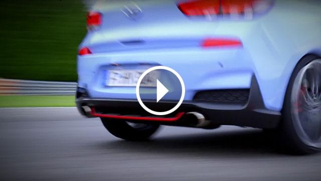 Hyundai potvrdio skoru premijeru modela i30 N