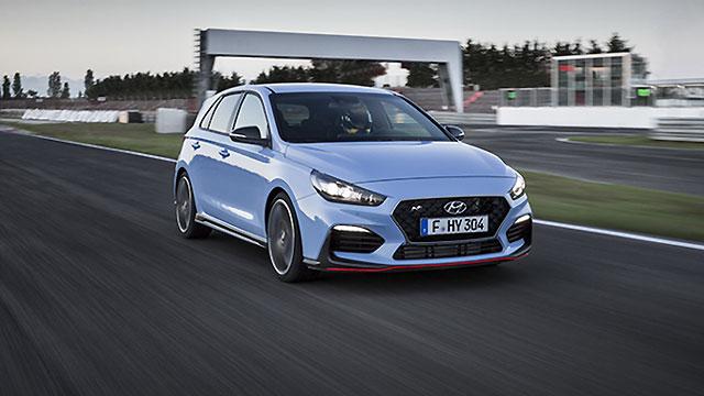 Hyundai potvrdio rad na N modelima s pogonom na sva četiri kotača