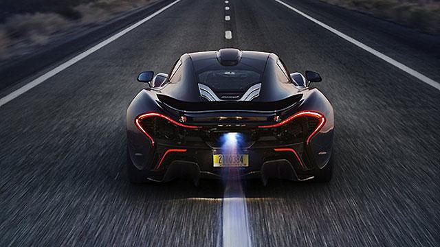McLaren do 2025. planira 18 noviteta, uključujući i nasljednika za P1