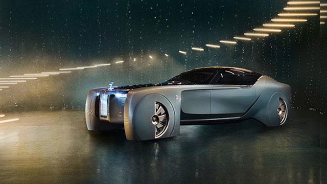 Rolls-Royce ne želi hibride, no električni modeli su izgledni