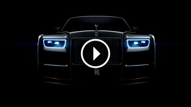 Rolls-Royce predstavio novi Phantom