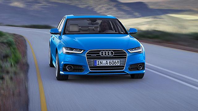 Novi Audi A6 bi mogao debitirati u Ženevi