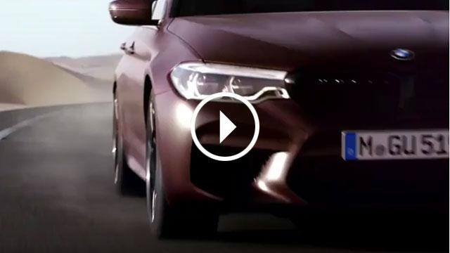 BMW najavio skoru premijeru novog M5