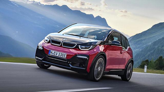 BMW planira električni i1?