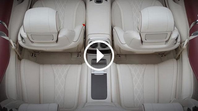 Mercedes-Benz najavio S klasu Cabriolet