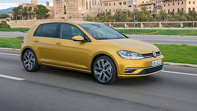Proizvodnja novog Volkswagen Golfa kreće sredinom sljedeće godine