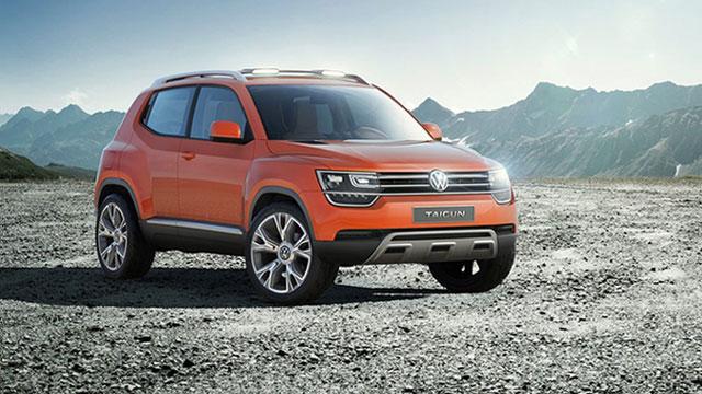 Volkswagen sprema još jedan manji SUV