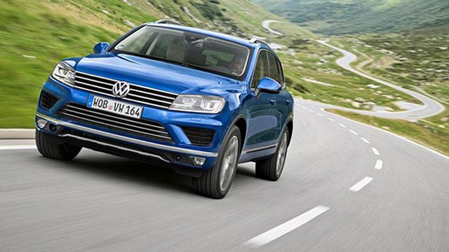 Volkswagen potvrdio – premijera novog Touarega najkasnije u listopadu