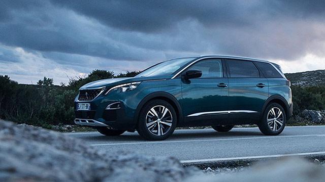 Novi Peugeot 5008 od rujna u Hrvatskoj, uz povoljne uvjete financiranja