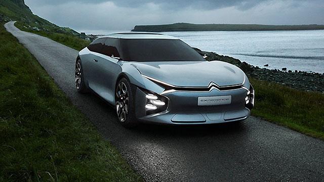 Citroën potvrdio – novi C5 stiže 2020.