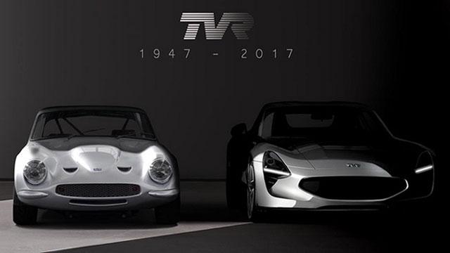 Posljednji teaser za novi TVR